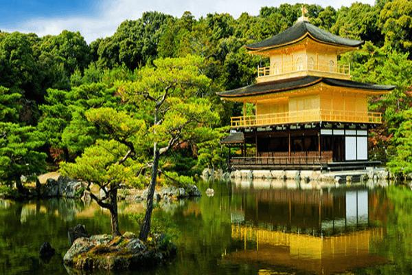 京都のデートスポット