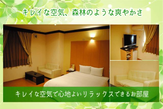 YONABARU(与那原自動車ホテル)