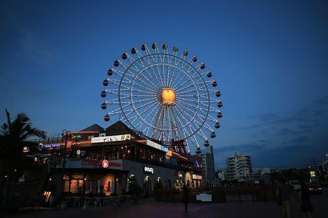 沖縄の夜遊びスポット