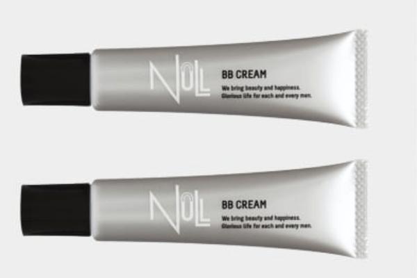 NULL BBクリーム メンズ コンシーラー ファンデーション