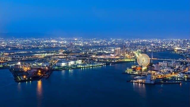 大阪の迷ったときに活用できる夜遊びスポット