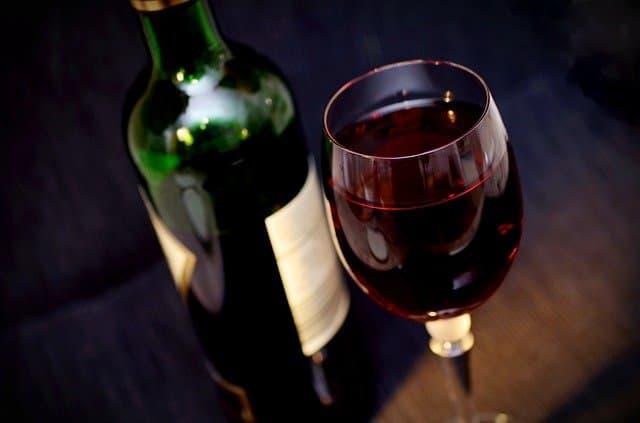 大阪のワインバー